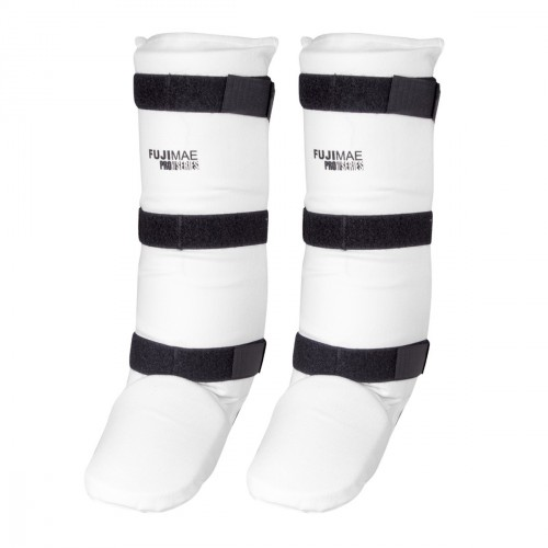 Espinillera+Empeine. Velcro. ProSeries