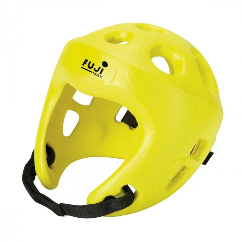 Casque. Rubber-Shock