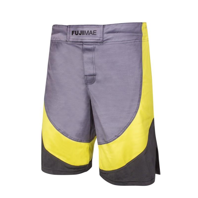 ProWear MMA Shorts. Grey. S