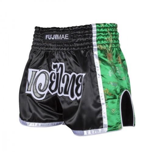 Shorts Thai Print
