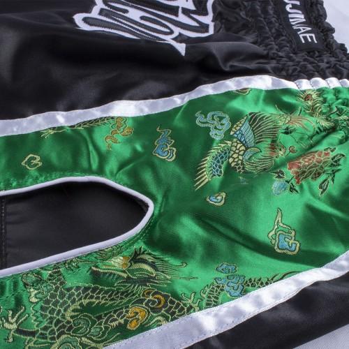 Thai Shorts. Print