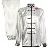 Liú Women's Tai Chi Uniform