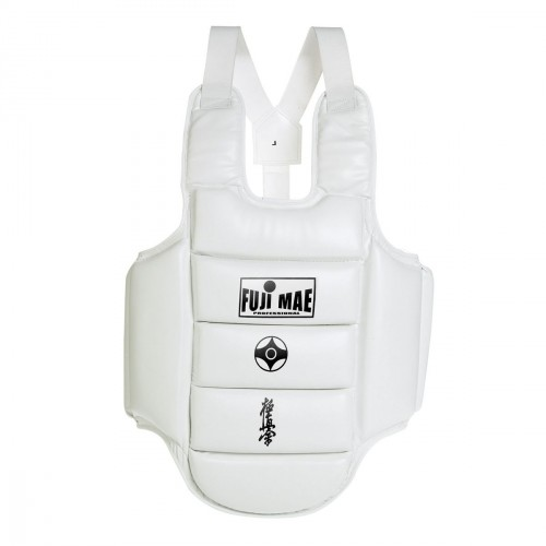 Reversible Body Protector. Karate Kyokushinkai