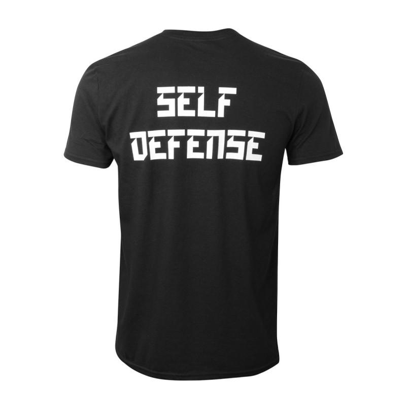 Camiseta Training Self Defense