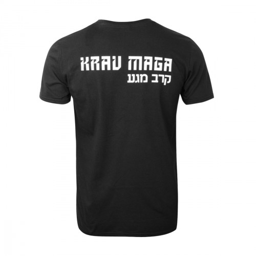Camiseta Training Krav Maga
