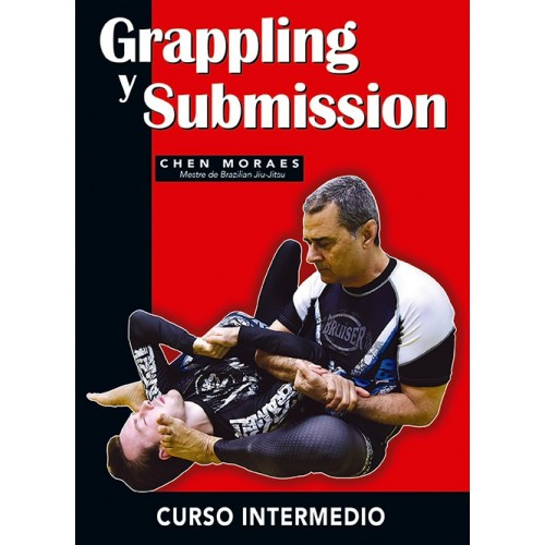 LIBRO : Grappling y Submission. Basico