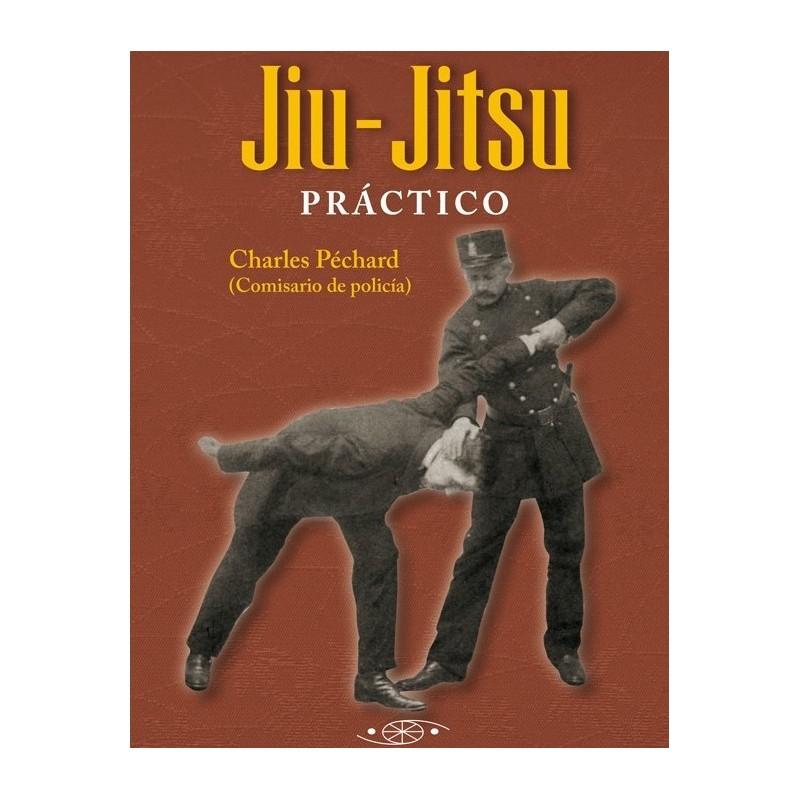 LIBRO : Jiu-Jitsu practico
