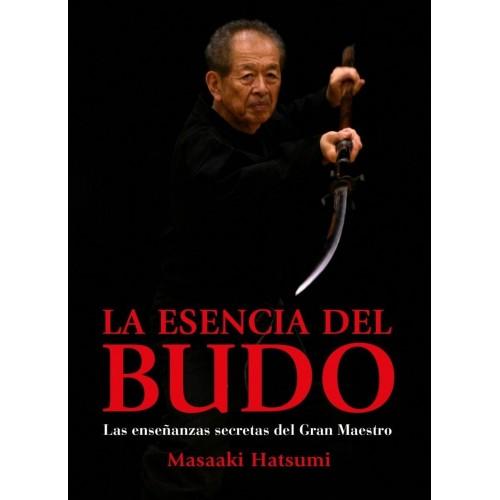 LIBRO : La esencia del Budo