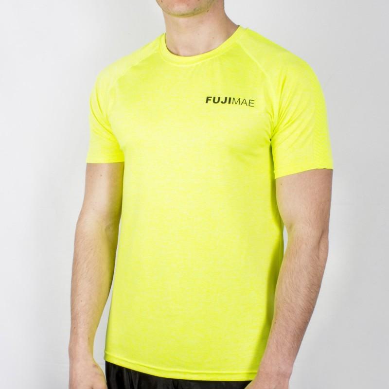 Camiseta SS KnitFit - Hombre