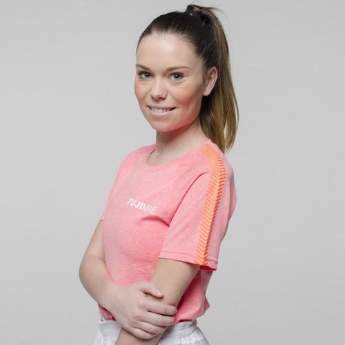 Tee-shirt Femme KnitFit