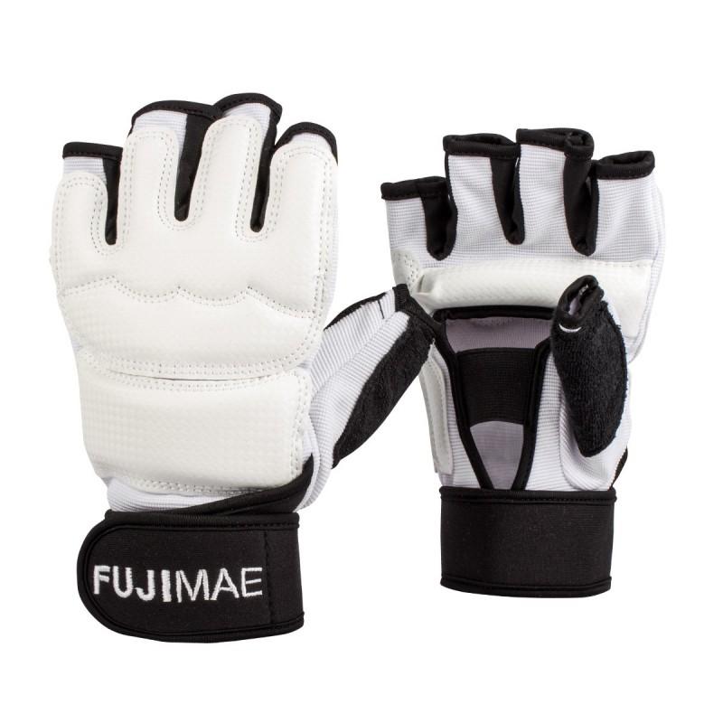 Tae Kwon Do Protectors. White Glove