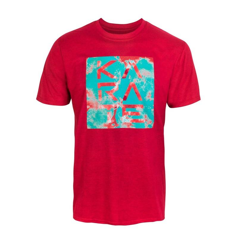Karate T-Shirt. Pride