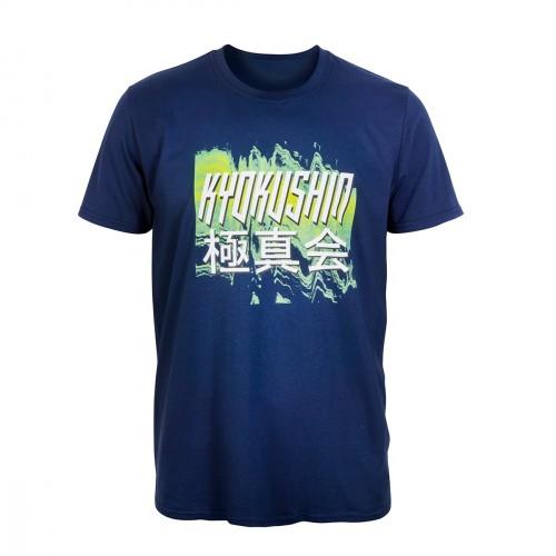 Tee-shirt Kyokushin. Pride