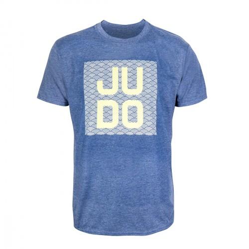Tee-shirt Judo. Pride