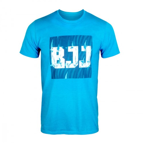 Camiseta BJJ. Pride