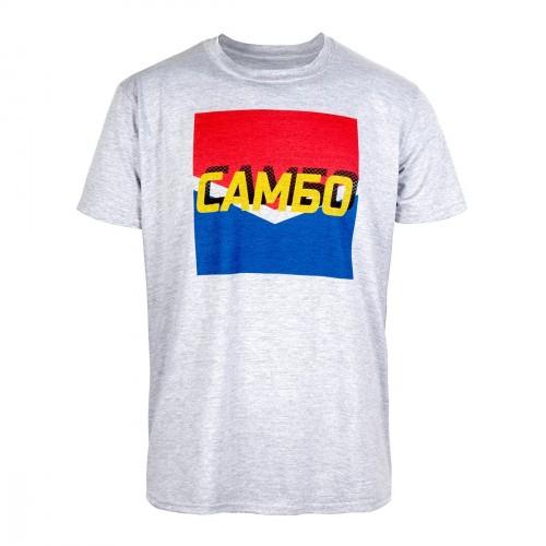 Tee-shirt Sambo. Pride