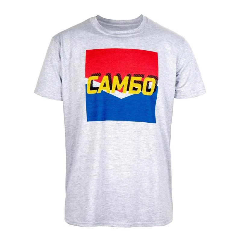 Camiseta Sambo. Pride