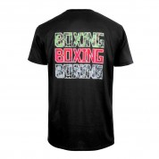 Camiseta Boxing. Repeat