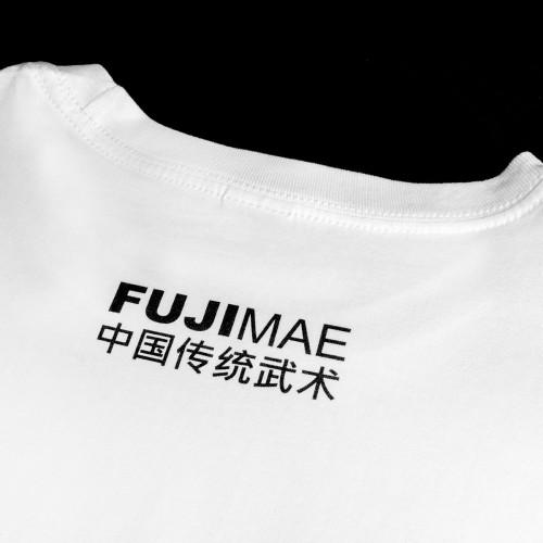 Chinese Martial Arts T-Shirt. Dragon