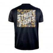 Street Fight T-Shirt. Pride