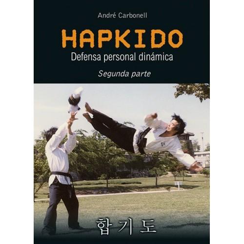 LIBRO : Hapkido. Defensa personal 2