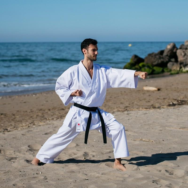 Karate Gi Legacy