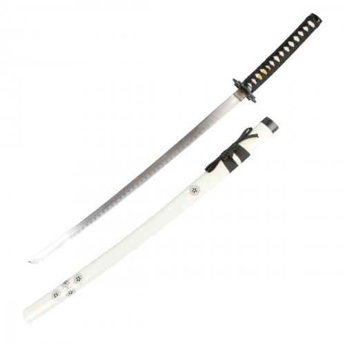 Stainless Steel Katana