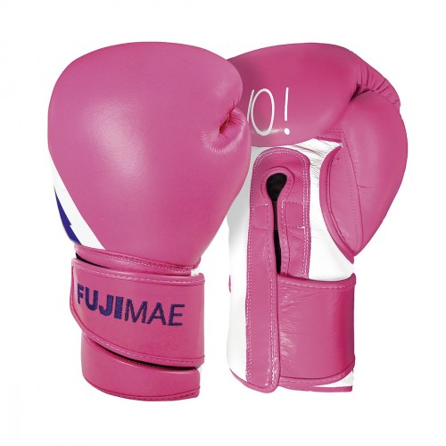 Boxing Gloves. Wo! Leather