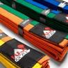 Bicolor Martial Arts Belt