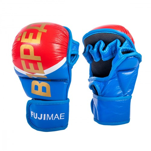 Guantes MMA Sparring QS