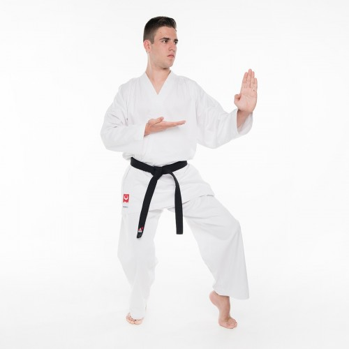 Karaté Gi Training