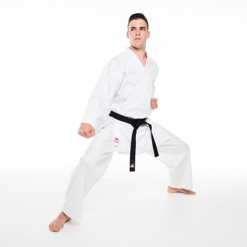 Training Shinsei Karate Gi