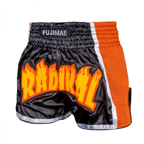 Shorts Thai. Kevlar