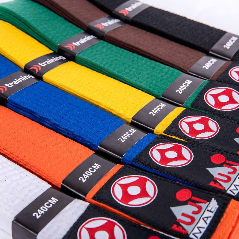 Martial Arts Belt
