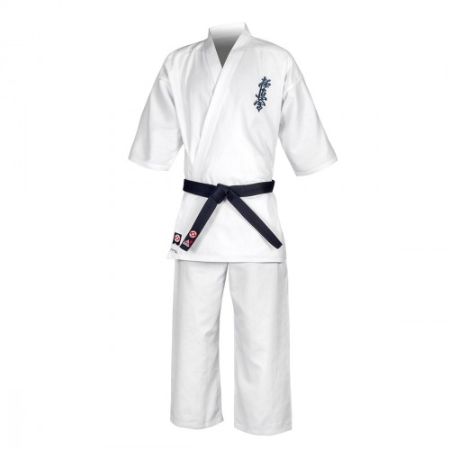 Basic Kyokushin Karate Gi