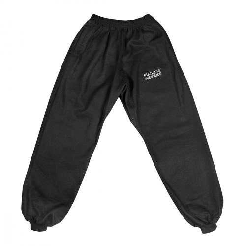 Linen Kung Fu Jacket