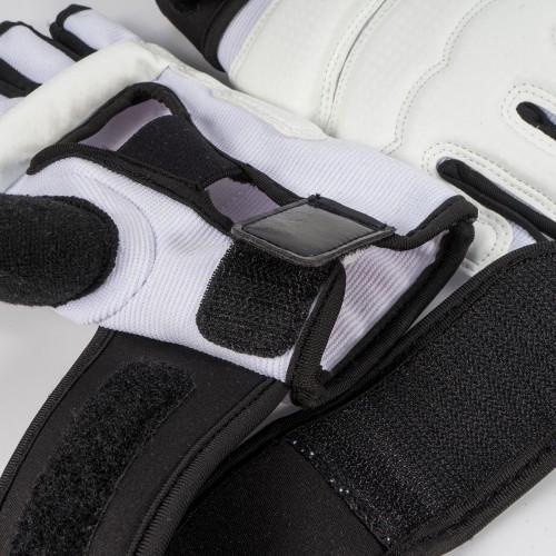 Gants Taekwondo. White
