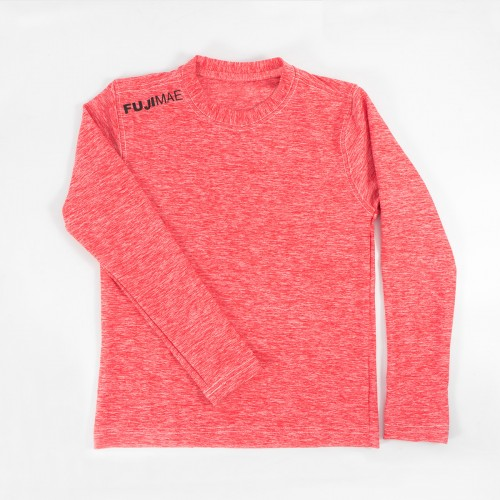 Kid's Training LS Top