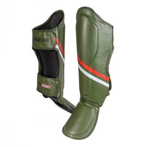 ProSeries Shin&Instep Guards