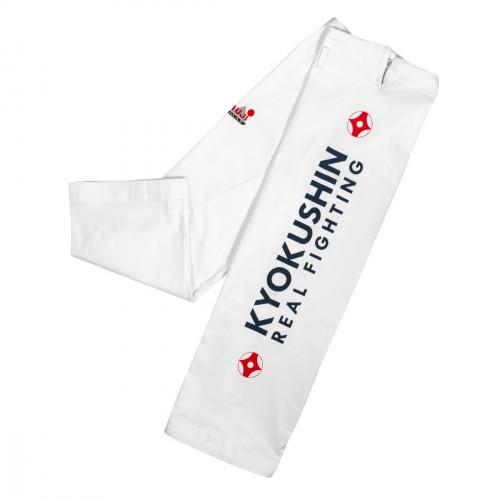 Pantalon Kyokushin ProWear