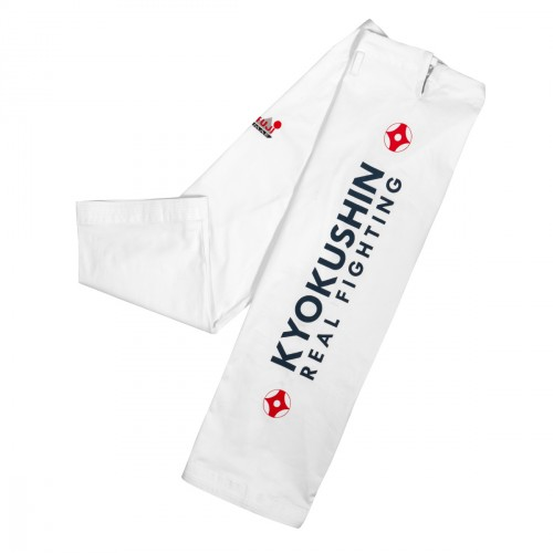Pantalón Kyokushin ProWear