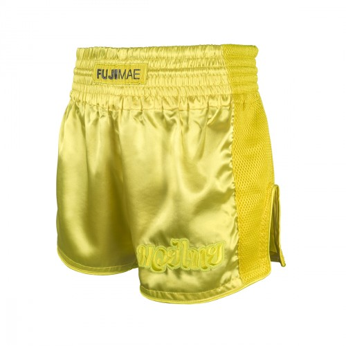 Training Thai Shorts