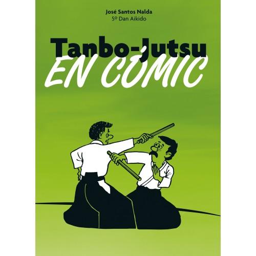 LIBRO : Tanbo-Jutsu (en Comic)