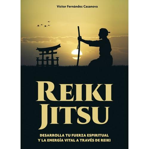 LIBRO : Reiki-Jitsu