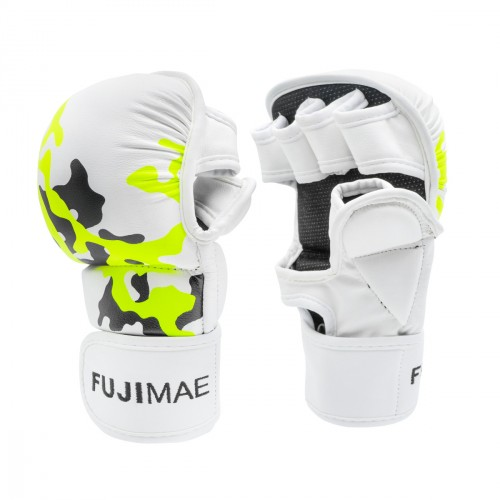 Guantes MMA Sparring
