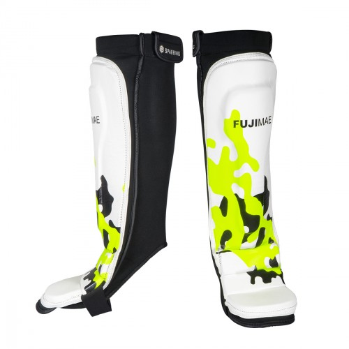 Sparring Shin&Instep Guards