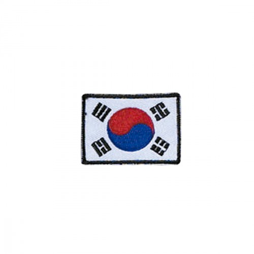 Flag Badge