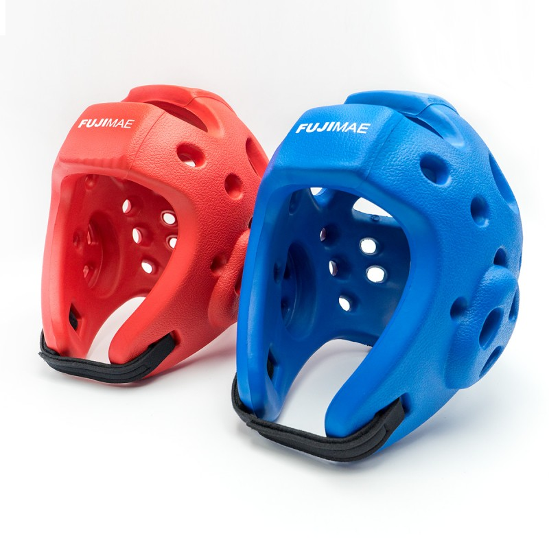 X-Shock Head Guard. ITF