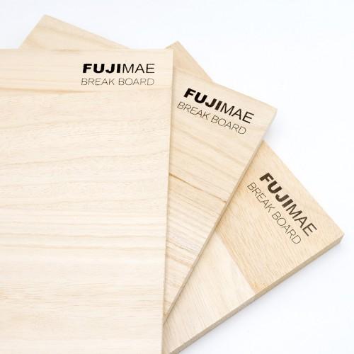 Planche de Rupture FUJIMAE