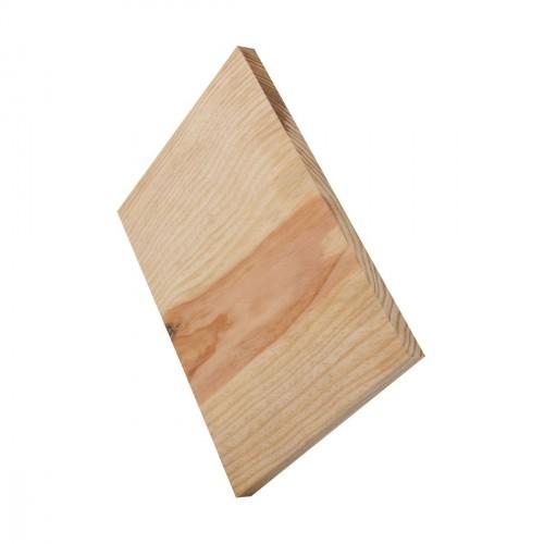 Pine Break Board. 1,8cm